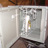 Mini Fridge Repair