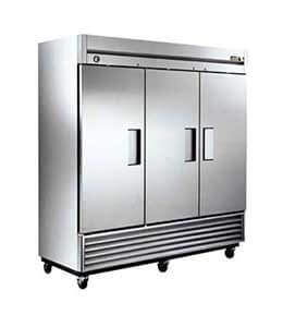 Commercial Refrigerator Repair In The San Francisco Bay Area