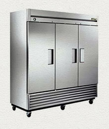 Commercial Fridge Repair In The San Francisco Bay Area