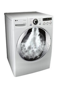 Steam Dryer Repair In The San Francisco Bay Area