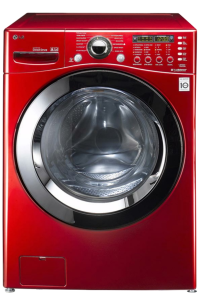 LG Washer Repair in the San Francisco Bay Area