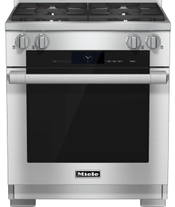 Miele Stove Repair In The San Francisco Bay Area