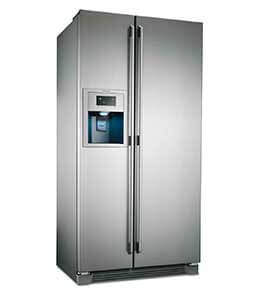 Side by Side Refrigerator Repair In The San Francisco Bay Area