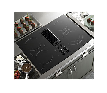 Cook Top Repair In The San Francisco Bay Area
