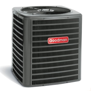 Air Conditioner In The San Francisco Bay Area