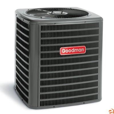 Air Conditioner In The San Francisco Bay Area