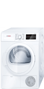 Bosch Dryer Repair In The San Francisco Bay Area