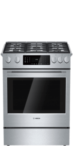 Bosch Stove Repair In The San Francisco Bay Area