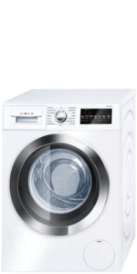 Bosch Washer Repair In The San Francisco Bay Area