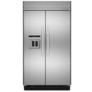 KitchenAid Refrigerator Repair in the San Francisco Bay Area