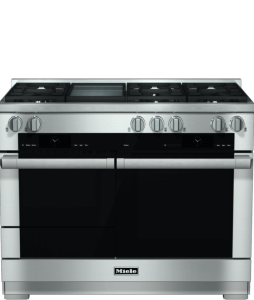 Miele Oven Repair In The San Francisco Bay Area
