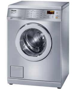 Miele Washer Repair In The San Francisco Bay Area