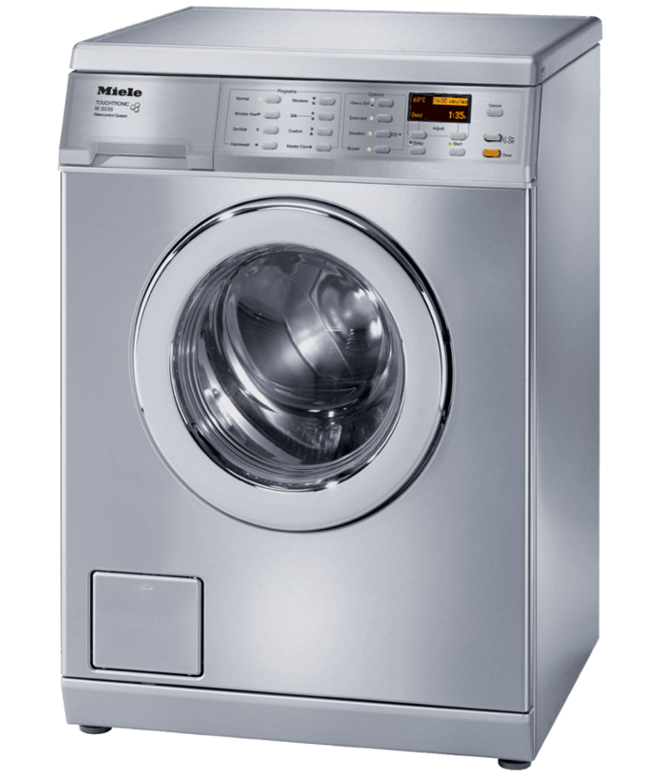 Washer Repair In The San Francisco Bay Area