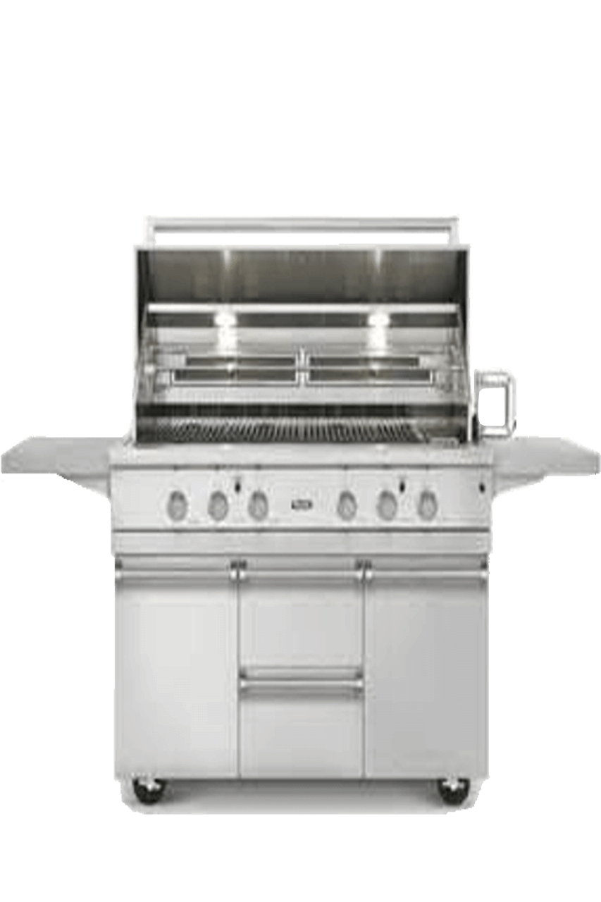 Gas Grill Repair in the San Francisco Bay Area