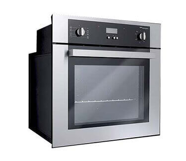 Built In Oven Repair In The San Francisco Bay Area