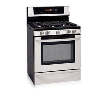 Stand Alone Oven Repair In The San Francisco Bay Area