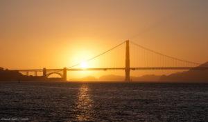 Hot San Francisco