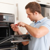 Appliance Repair Man in the San Francisco Bay Area
