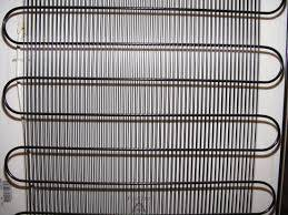 how to clean refrigerator condenser